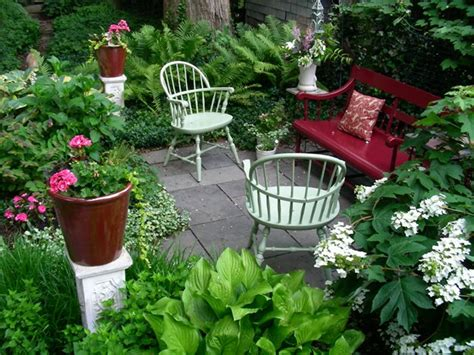 tiny garden small garden big interest gallery garden design