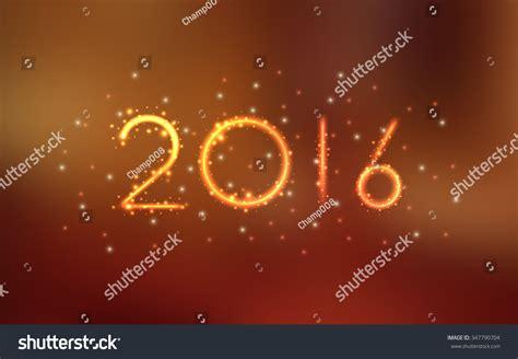 new year 2016 oranges happy new year 2016 glitter pattern on summer orange