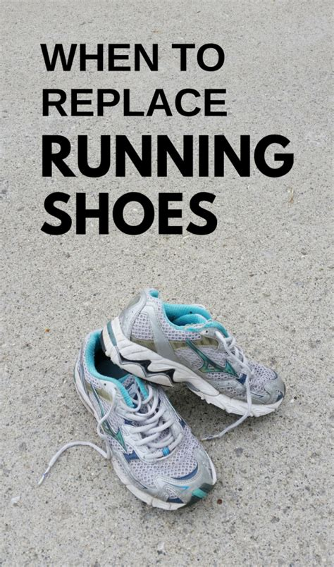 when to change running shoes running shoes how to save money when you replace running