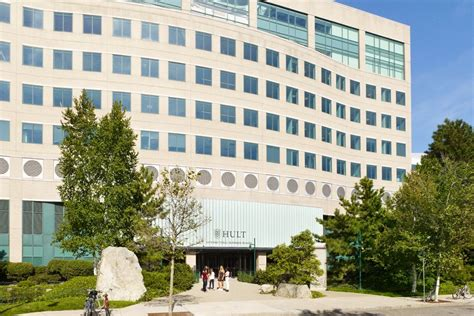 Elite Mba Schools by Hult Joins Business School Elite With Aacsb Accreditation