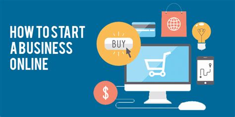 how to set up an online store how to start a business online