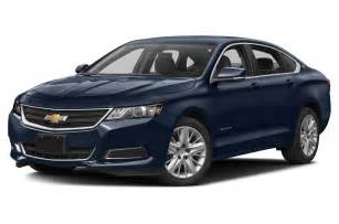 chevorlet new car new 2017 chevrolet impala price photos reviews safety
