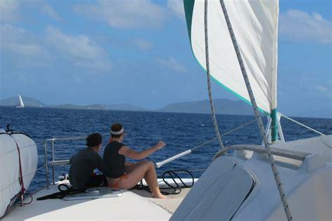 santa barbara boat rental rent a catana 471 47 sailboat in santa barbara ca on sailo