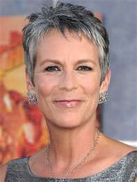 jamie lee haircut styles maintenance 92 best images 17 best images about gray hair on pinterest