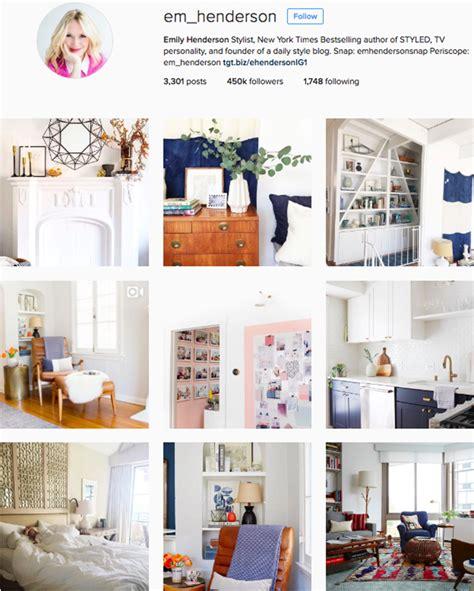 6 interior design blogs to follow to get interior design the best interior design accounts to follow on instagram