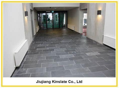 natural black slate cheap floor tiles id 7021775 product details view natural black slate