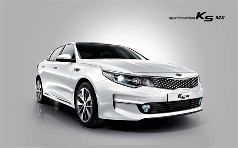 Kia In Korean New Kia K5 Launched In South Korea The Korean Car