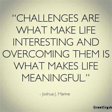the meaning of challenges quotes about overcoming mental illness quotesgram