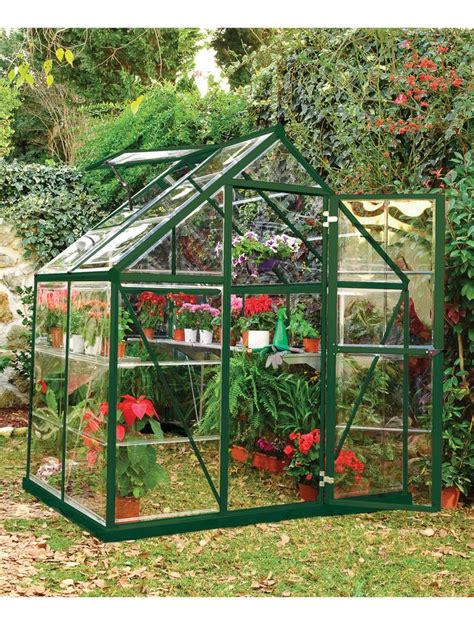 backyard greenhouse kit best 25 small greenhouse kits ideas on pinterest small