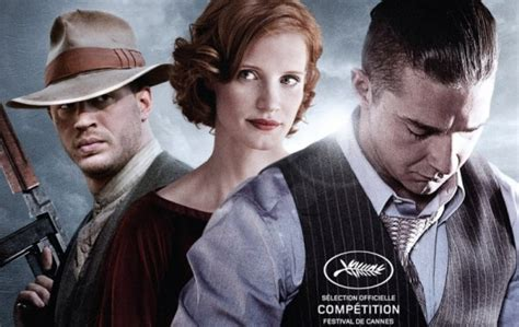 film gangster prohibition quot des hommes sans loi quot un film de gangster violent mais