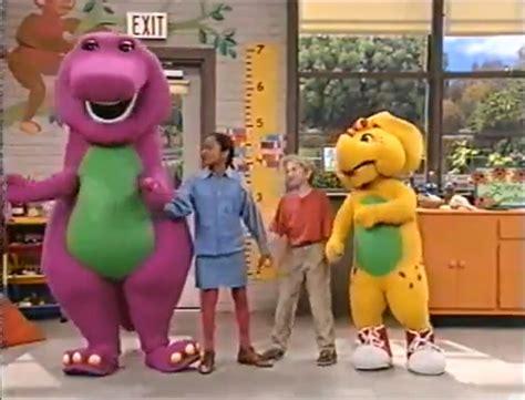 Barney And The Backyard Gang Cast Image I Love You Song8 Jpg Barney Wiki