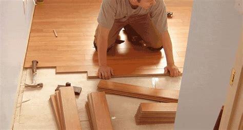 montare pavimento laminato pavimento in laminato pavimentazione caratteristiche