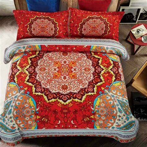 boho quilt bedding boho chic bedding sets with more ease bedding with style