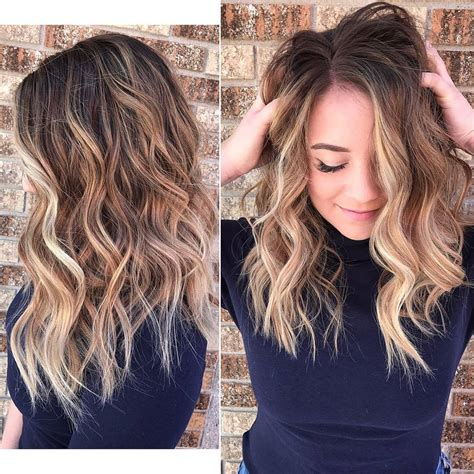 hairstyles and hair colors 20 beautiful blonde balayage hair color ideas trendy