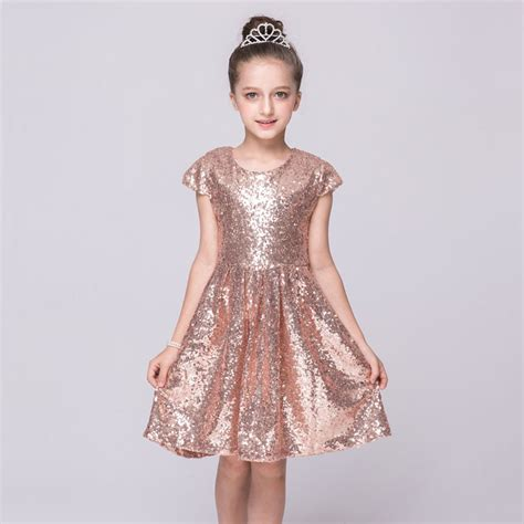 10 year old girls birthday dresses aliexpress com buy 2 to 10 years old girls dresses 2017