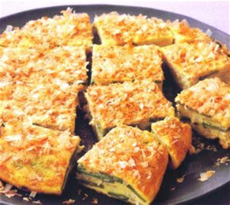 resep membuat omelet sayuran resep masakan omelet telur sayuran