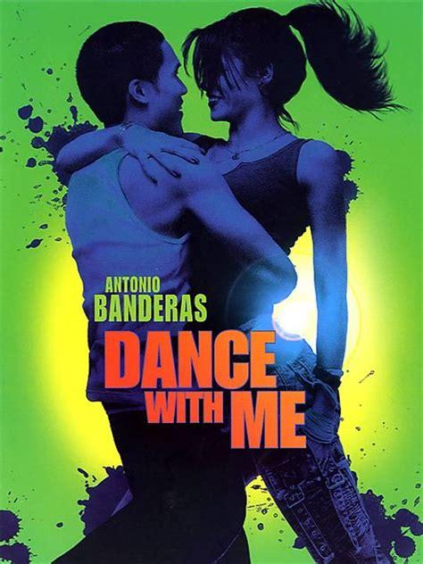 film love with me affiche du film dance with me affiche 1 sur 2 allocin 233