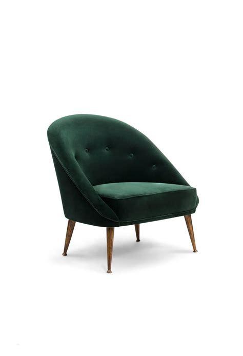 green velvet armchair maya amrchair a graceful green velvet armchair with a