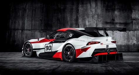 Toyota 2019 Supra by 2019 Toyota Supra Is Primed To Be Expensive Drivers Magazine