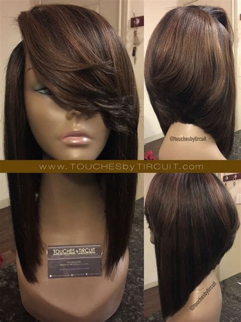full lace frontal closure jacksonville fl 1315 best slayed bob hunty images on pinterest hair