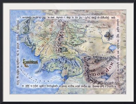 best map of middle earth 367 best maps of middle earth images on cards