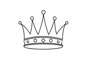 How To Draw A Princess Crown Crowns Drawings Www Pixshark Com Images Galleries With