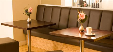 cafe bench seating restaurant bench seating 166 bench seating 166 restaurant seating