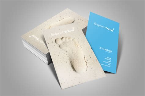 travel agency business card design template travel agency card business card templates on creative