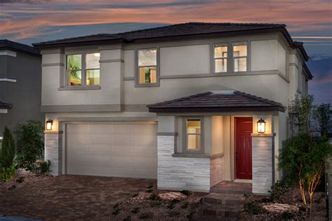 kb home design studio san diego caledonia at summerlin collection i a new home
