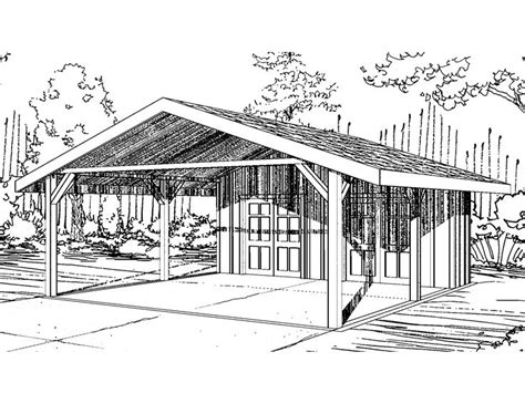 carport plans with storage carport plans 2 car carport plan with storage design
