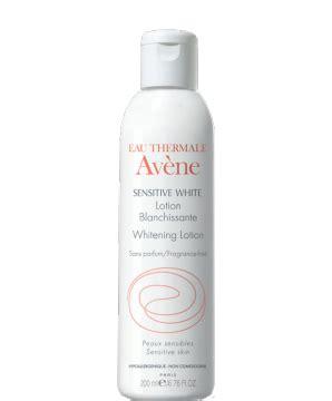 Eau Thermale Avene Whitening For Sensitive Skin 30 Ml sensitive white whitening eau thermale av 232 ne