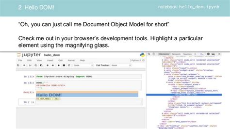 github d3 tutorial d3 in jupyter pydata nyc 2015