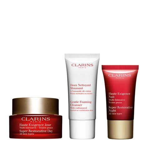 best clarins products refreshing cleansers and makeup removers clarins