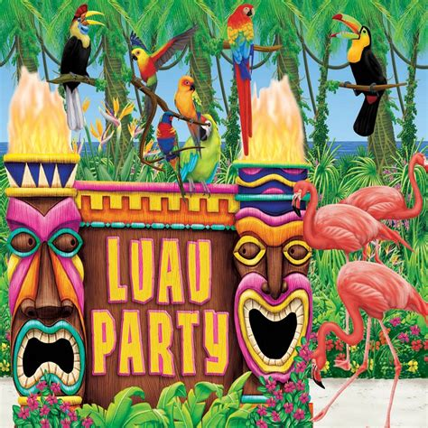 rosalia washington s horizon group blog 1st annual luau