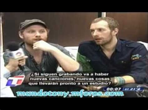 the unofficial biography of coldplay viva coldplay documental castellano doovi