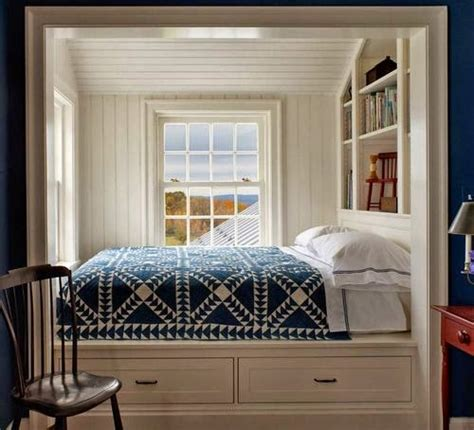 bed nook off grid concepts sleeping in little nook spaces comfy