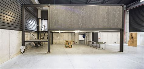 gallery  ademia office building  industrial warehouse