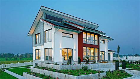 Wie Dämme Ich Ein Dach Innen 3141 by Fertighaus Weiss Musterhaus Style In Oberrot