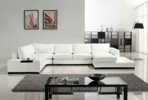 Interior Decor Sofa Sets Modern White Sofa Designs An Interior Design