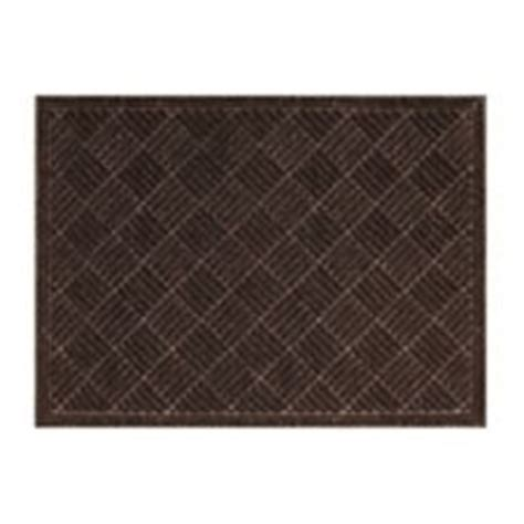 Canadian Tire Rubber Floor Mats by Multy Home Contours Parquet Rubber Floor Mat Brown