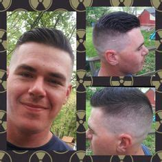 prohibition haircut names 5 traditional men s military haircuts military cut