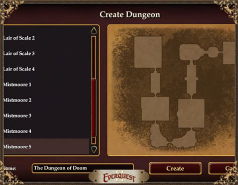 layout editor eq2 everquest ii news introduction to dungeon maker
