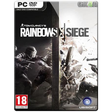 Pc Original Rainbow Six Siege Cd Key Uplay rainbow six siege cd key uplay gamekeys4all direct to your list