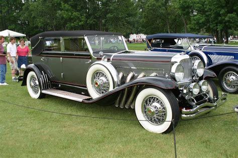 duesenberg automobile automotive infatuation the duesenberg the original quot duesy quot