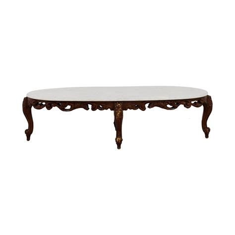 marble and wood coffee table coffee tables used coffee tables for sale