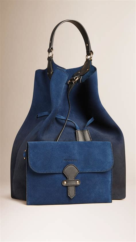 Roberto Cavalli Acapulco Large Hobo Purses Designer Handbags And Reviews At The Purse Page by Burberry Suede Hobo Bag In Black Lyst