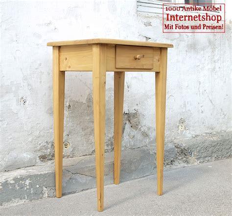 Kleiner Schreibtisch Mit Schublade by Kleiner Tisch Mit Schublade Antik Schrank Fichte