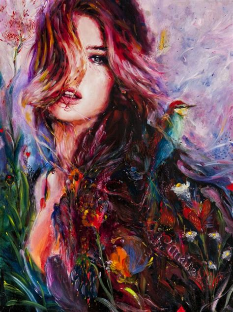 beautiful art pictures my favorite painter charmaine olivia honeythatsok