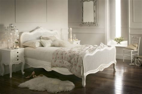 shabby chic white bed frame cool shabby chic bed frame designs