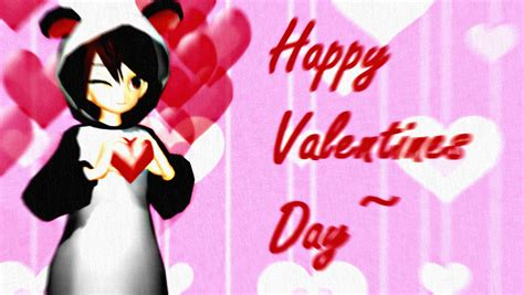 Appy Day By Baby Fc happy valentines day by baby akitaneru on deviantart